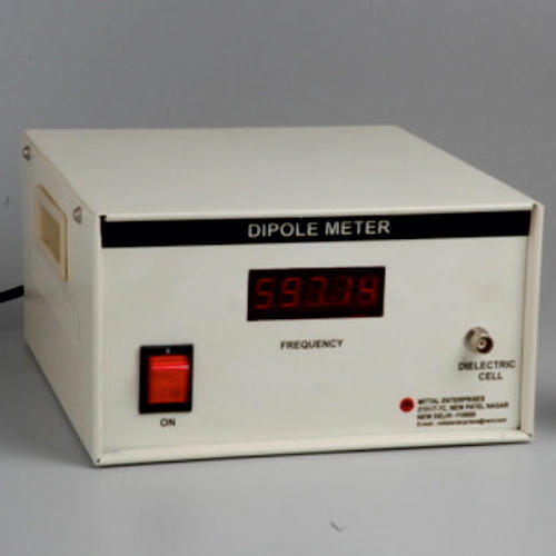 Dielectric Constant Kit ( For Liquids)