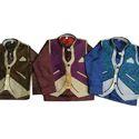Boys Trendy Waistcoat Suit