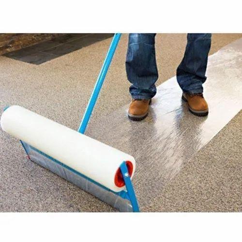 Hirani Polyplast Protection Tape for Plastics & Lamination