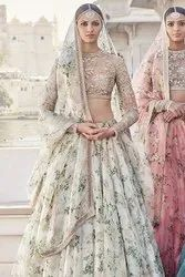 Co-Bridal Lehengas