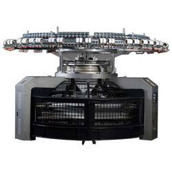 Kingtech Circular Knitting Machine