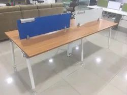Sharing Office Desking Furniture