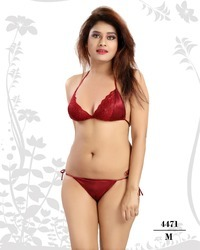 Women Fancy Lingerie Set