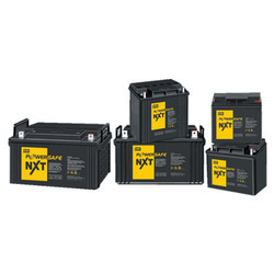 Lithium Ion Battery NXT Exide SMF UPS Battery, 2 V, Capacity: 300-1000 Ah