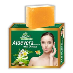 Aloe Vera Champa Soap