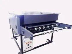 Online Plate Baking Machine
