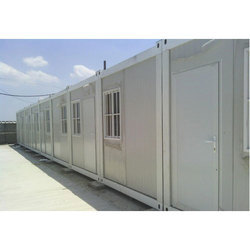 40 Feet Labor Accommodation Container
