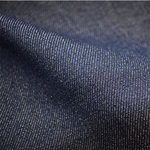 Organic Cotton Denim Fabrics