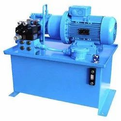 Hydraulic Power Pumps