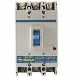 L&T MCCB - L&T Molded case circuit breaker Latest Price