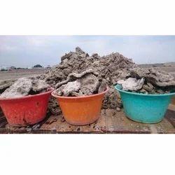Industrial Grade Raw Gypsum, Bulk