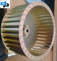 Mild Steel Impeller