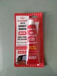 Anabond Auto Gasket Maker Red