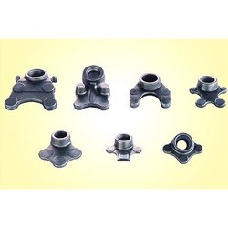 Ball Joint Forging