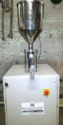 Manual Operated Paste Filling Machine