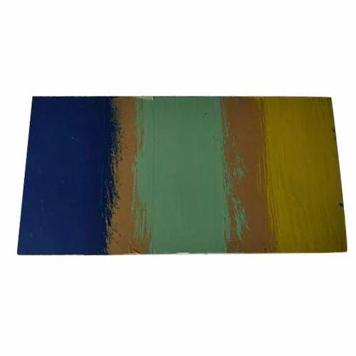 Epoxy Floor Paint Color