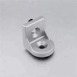 Aluminium Brackets For Aluminum Profiles