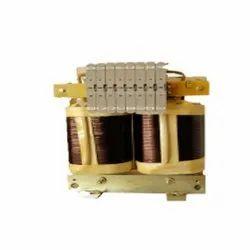230V Copper 1 Ph 2 KVA Control Transformer