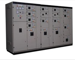 Utility Control Panel
