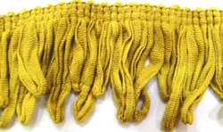 Golden Chainette Fringe