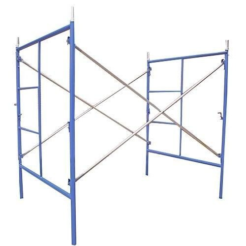 Stainless Steel Construction H Frame Scaffolding