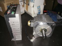 Automation Equipements and Spares