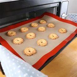 Siliconebaking Mat Sheet Baking Pastry Tools Rolling Dough Mat Cake Cookie Macron Non-stick Silicone