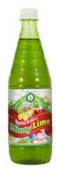 Nature & Nurture Sharbat Rehan (Minty Lime), Pack Type: Bottle