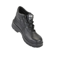 Tiger  High Ankle Shoes
