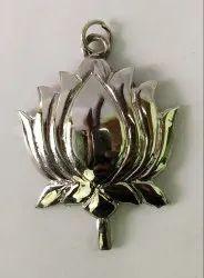 Politicals metal badges