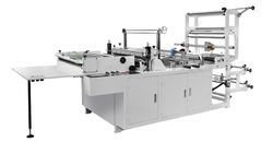 mohindra Automatic Butter Paper Bag Making Machine, 220, Model No.: Mmw