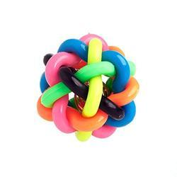 Multi Color Pet Ball