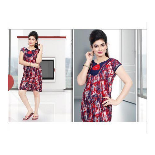 9d51a09d42 Gemini Night Wears - Retailer of Ladies Nightwears & Party Gowns from  Kolkata