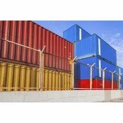 Export Goods Marine Services, Airway, Pan India