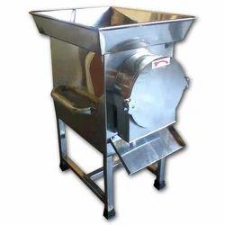 Pulplizer Machine