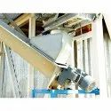 Jacketed Screw Conveyor