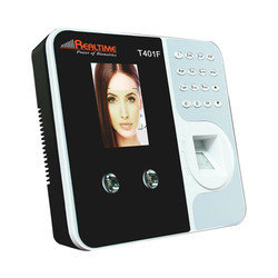Realtime Face Biometric Attendance Machine-T401F