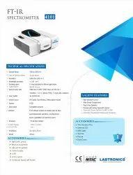 LT-4101 Spectrometer