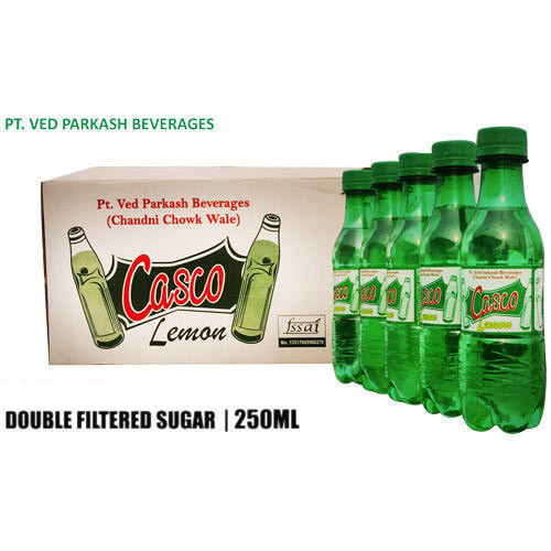 250ml Casco Lemon Drink
