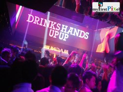 Party Indoor LED Screen Display
