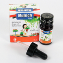 Multivitamins Drops With Multiminerals