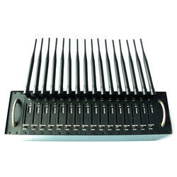 16 Port Mobile Recharge Modem