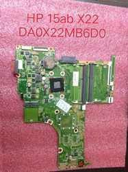 HP 15ab X22 Laptop Motherboard