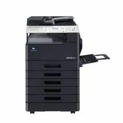 Bizhub C226i Konica Minolta Photocopy Machine