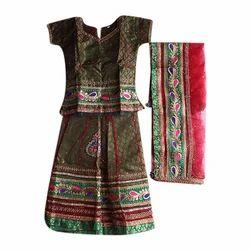 Baby Girl Kids Traditional Dress