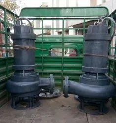 Industrial Mud Pumps