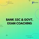 Bank Ssc & Govt. Exam Coaching, Classes Timing: According To Students