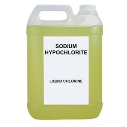 Sodium Hypochlorite 5 Litre