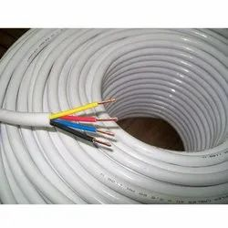 PVC Uninyvin Cable