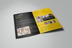 Brochure & Catalogues Designing